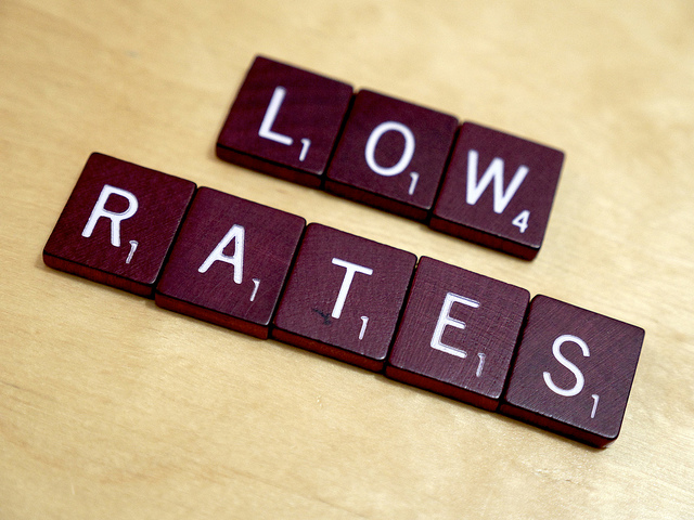 low buy to let rates