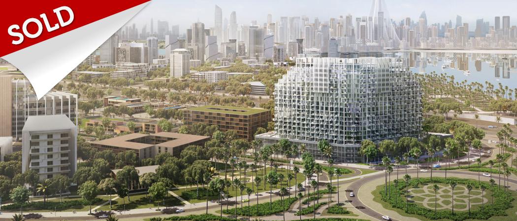 Azizi-Farhad-Dubai-sold-aerial-view
