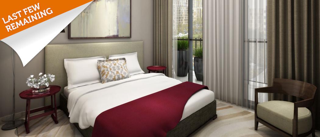 Midtown-Dubai-sold-bedroom