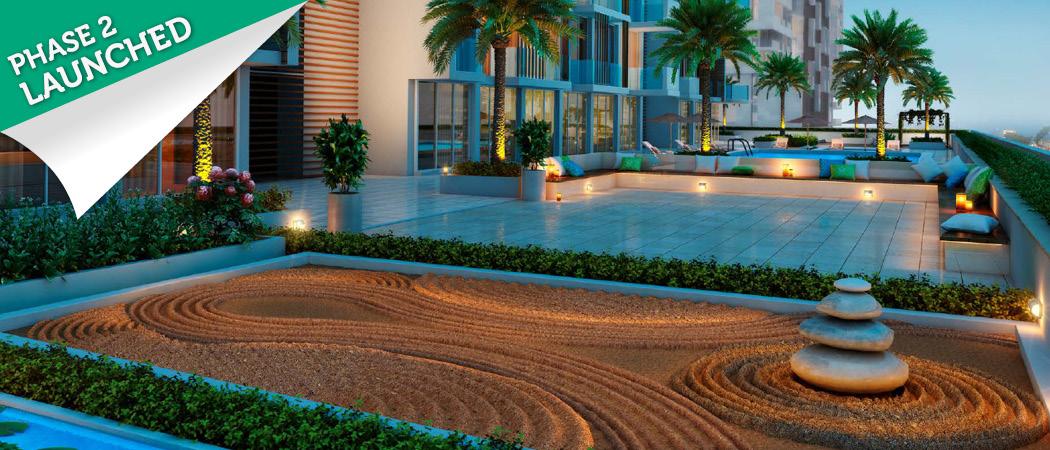 Azizi-Riviera-Dubai-phase2-garden