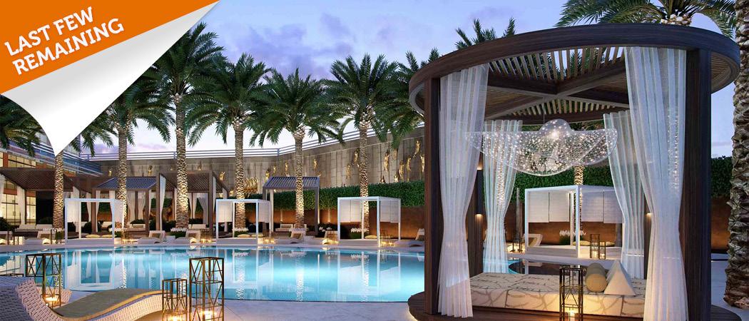 Langham-Dubai-sold-pool
