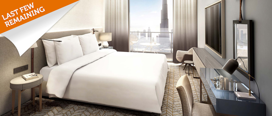 Vida-Residences-Dubai-Mall-sold-bedroom
