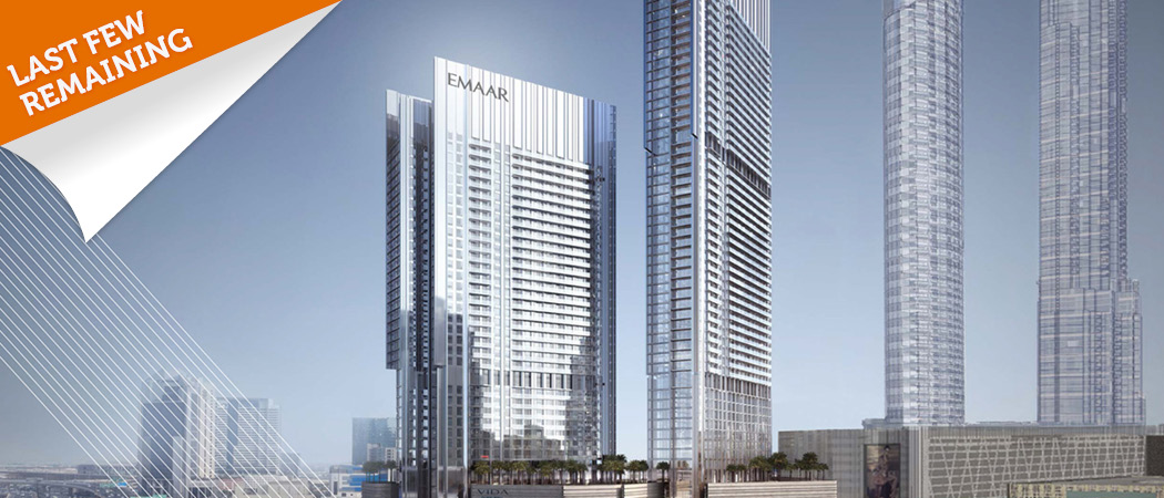 Vida-Residences-Dubai-Mall-sold-external