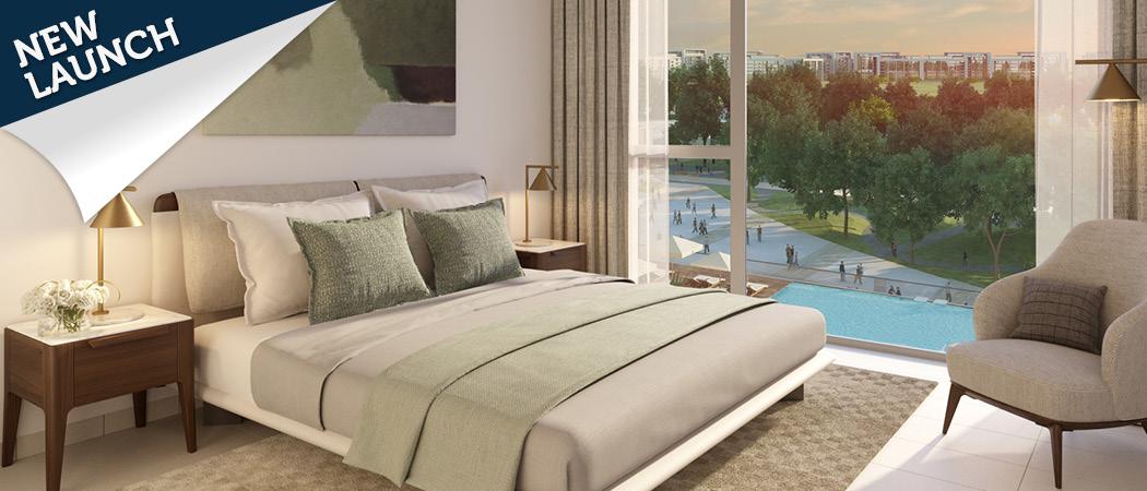 Park-Ridge-Dubai-bedroom