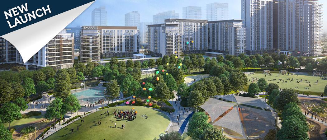 Park-Ridge-Dubai-park