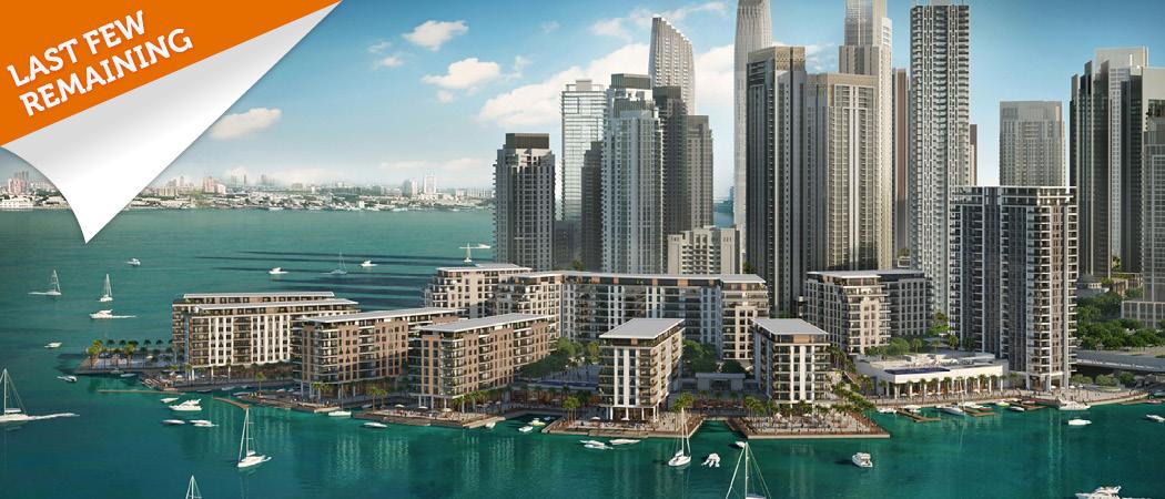 The-Cove-Dubai-last-few-remaining-marina