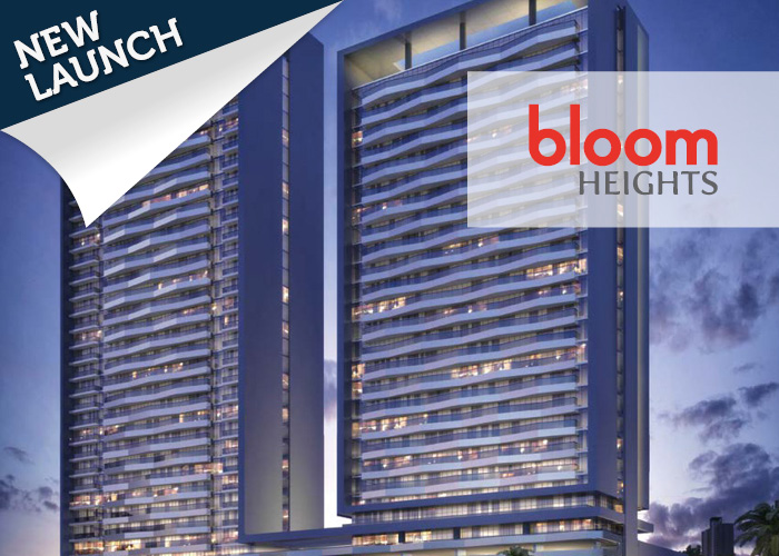 Bloom Heights Dubai